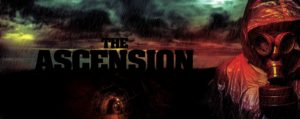 The Ascension - Fear Fair's Terrifying New Attraction for 2016! Opening Night is September 23rd, 2016!